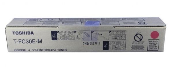 43959_Original_Toshiba_Toner_T-FC30EM_für_E-Studio_2050_2550_Neutrale_Schachtel