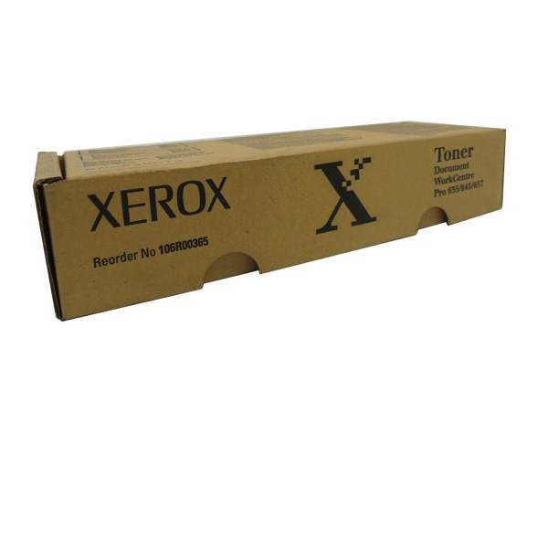 Original Xerox Toner 106R00365 für WorkCentre Pro 635 645 657