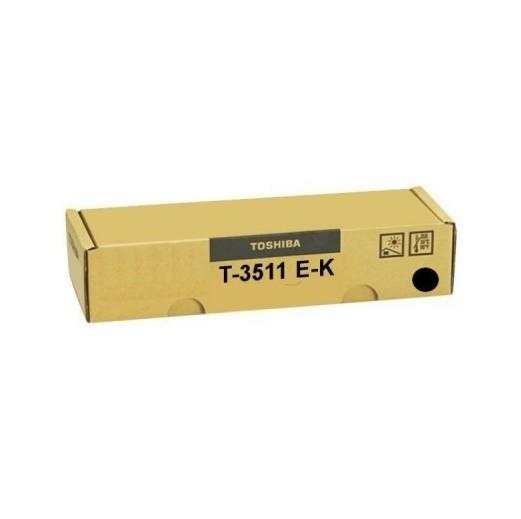 Original Toshiba Toner T-3511EK schwarz für E-Studio 3511 4511 Neutrale Schachtel