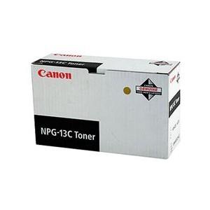 Original Canon Toner 1384A002 NPG-13C schwarz für NP 6028 6035 6230 B-Ware