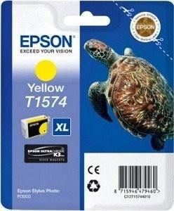 Epson T1574 XL YE (C13T157440) OEM
