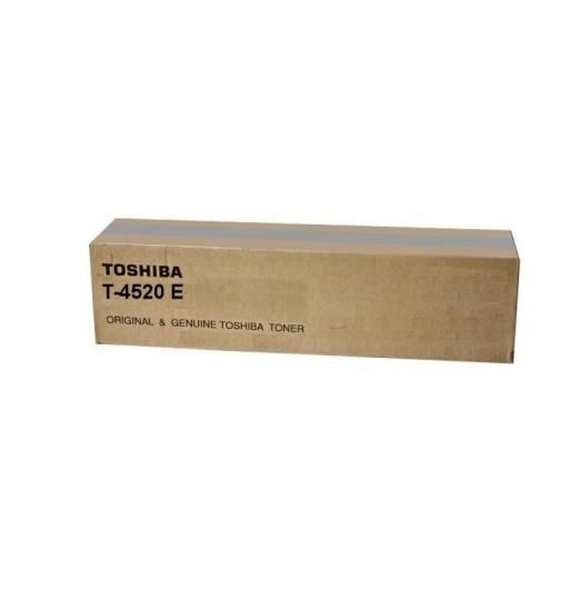 Original Toshiba Toner T-4520E schwarz für E-Studio 353 453