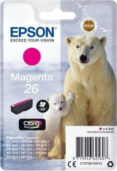 Epson 26 MG (C13T26134010) OEM