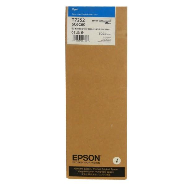 45238_Original_Epson_Tinten_Patrone_C13T725200_cyan_für_SURECOLOR_SC-F_2000_2100