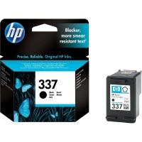 Original HP 337 Tinte Patrone schwarz PhotoSmart C4180 D5160 Deskjet 5940 MHD