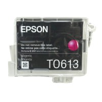 Epson MG T0613 (C13T06134010) OEM Blister