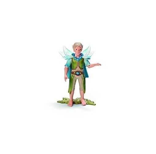 Schleich - Liliengleicher Elf - Spielfigur 70457