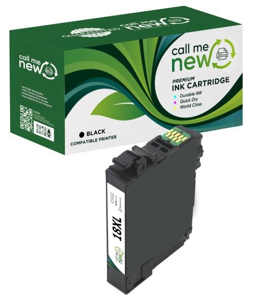 Epson 18XL BK (C13T18114010) Reman
