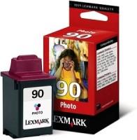 Lexmark 90 COL photo (12A1990) OEM