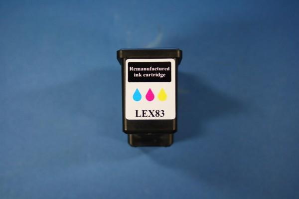 Lexmark 83 (18L0042) COL Reman