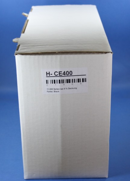 HP CE400A Reman