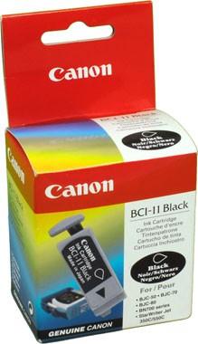 Canon BCI 11 BK 3er-Pack OEM