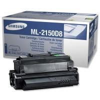 Original Samsung Toner ML-2150D8 für ML 2150 2151 2152 B-Ware