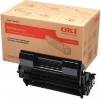 Original OKI Toner 09004462 schwarz für B 6500