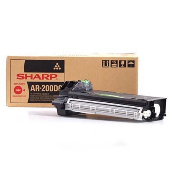 Original Sharp Toner AR-200DC für AR 160 200 205 AR-F 200 B-Ware