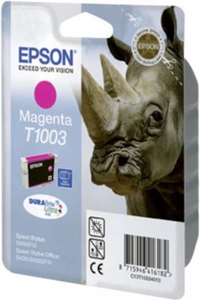 Epson T1003 MG (C13T10034010) OEM