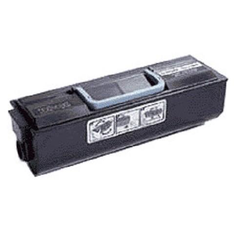 Original Lexmark Toner 12L0250 schwarz für Optra W 810 X 810 B-Ware