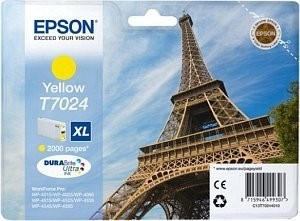Epson T7024 YE (C13T70244010) OEM