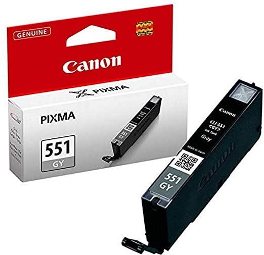 Canon CLI-551 GY (6512B001) OEM