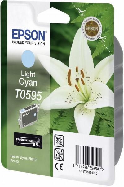 Epson T0595 LCY (C13T05954010) OEM