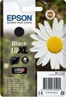 Original Epson 18 XL Tinte Patrone XP102 XP202 XP205 XP212 XP215 XP302 XP305