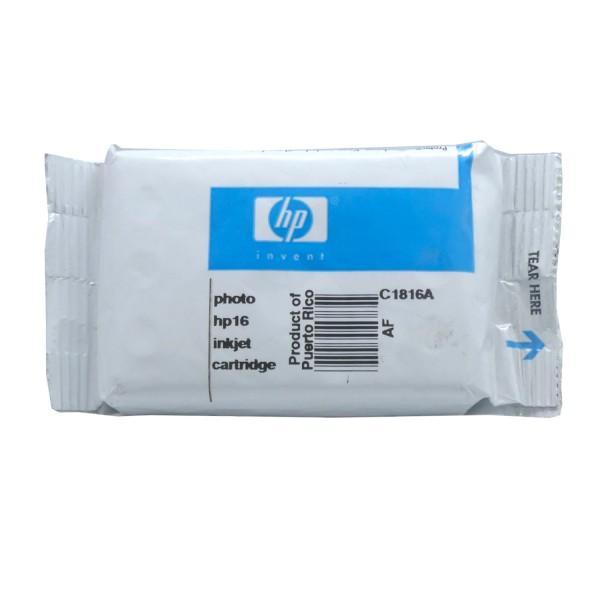 HP 16 (C1816A) OEM Blister