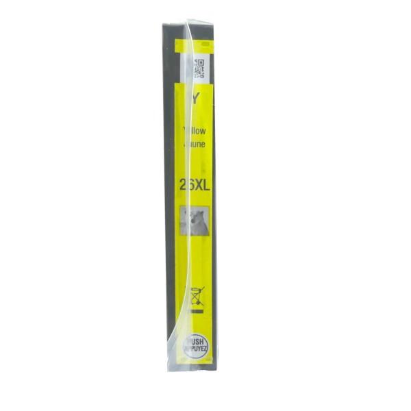 Epson 26 YE (C13T26144010) OEM Blister