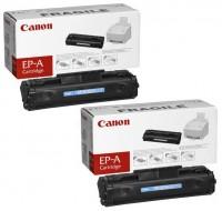 2x Original Canon Toner 1548A003 EP-A für LBP 220 310 320 460 465 660