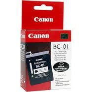Canon BC-01 BK (0879A002) OEM