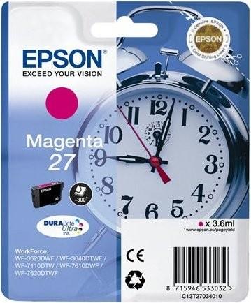 Epson 27 MG (C13T27034010) OEM