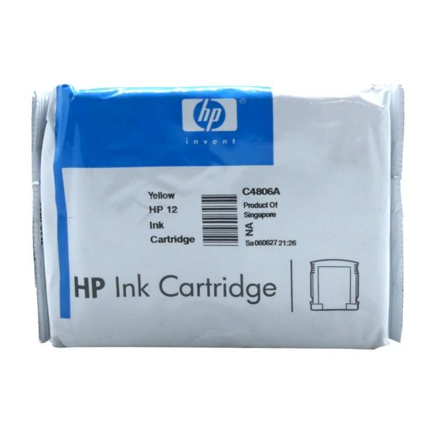 HP 12 YE (C4806A) OEM Blister