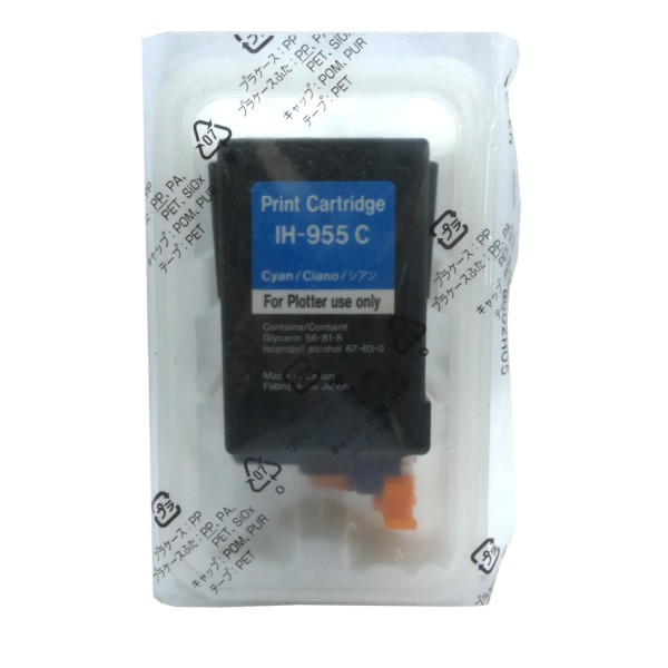 Canon IH-955 CY OEM Blister
