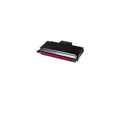 Original Tally Toner 083203 magenta für Genicom T 8306 Neutrale Schachtel