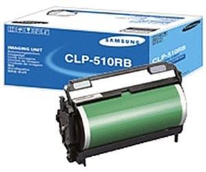 Original SAMSUNG Bildtrommel CLP-510RB für CLP-510N Drum Imaging Unit Neutrale Schachtel