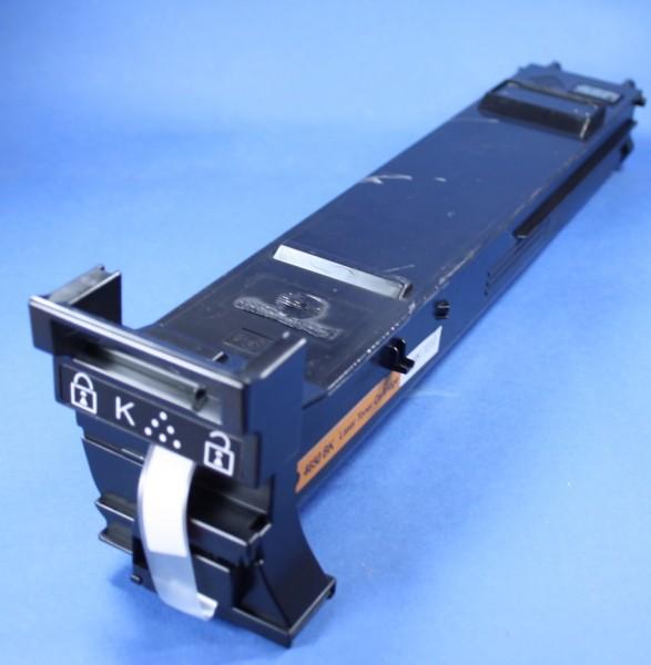 Konica Minolta 4650/4690 BK Reman