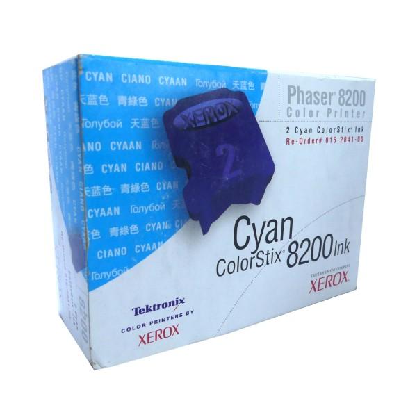 Xerox Colorstix 8200 (016204100) CY OEM