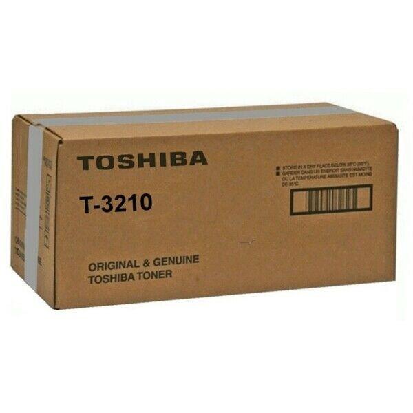 Original Toshiba Toner T-3210 schwarz für BD 2532 3210 Neutrale Schachtel