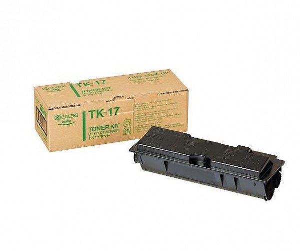 Original Kyocera Toner TK-17 schwarz für FS 1000 1010 1050