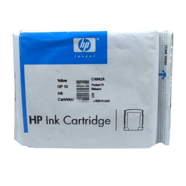 HP 10 YE (C4842AE) OEM Blister