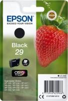 Original Epson 29 Tinte Patrone schwarz XP235 XP332 XP335 XP432 XP435 XP245 XP342