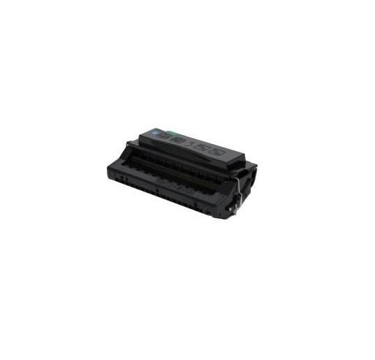 Original Tally Toner 44727 schwarz für Genicom T 9108 9208 9408 B-Ware