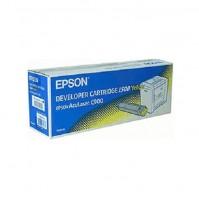Original Epson Toner C13S050155 gelb für Aculaser C 900