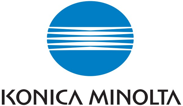 Original Konica Minolta Toner 8936-617 schwarz für DI 1610 1611 181