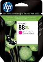 Original HP 88 XL Tinte Patrone magenta OfficeJet Pro K 5300 5400 8600 550 MHD