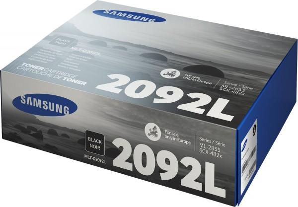 Original Samsung Toner MLT-D2092L für ML-2855 SCX 4824 4825 4828