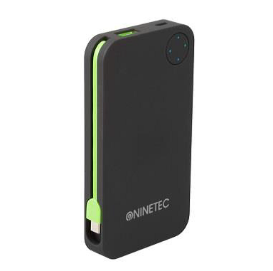 NINETEC NT-608 Power Bank
