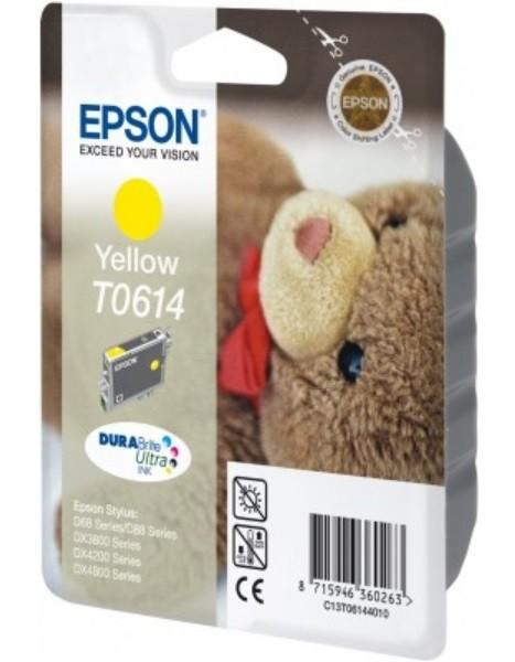 Epson T0614 YE (C13T06144010) OEM