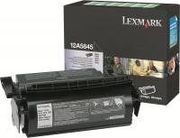 Original Lexmark Toner 12A5845 für Optra T610 T612 T614 T616 Neutrale Schachtel