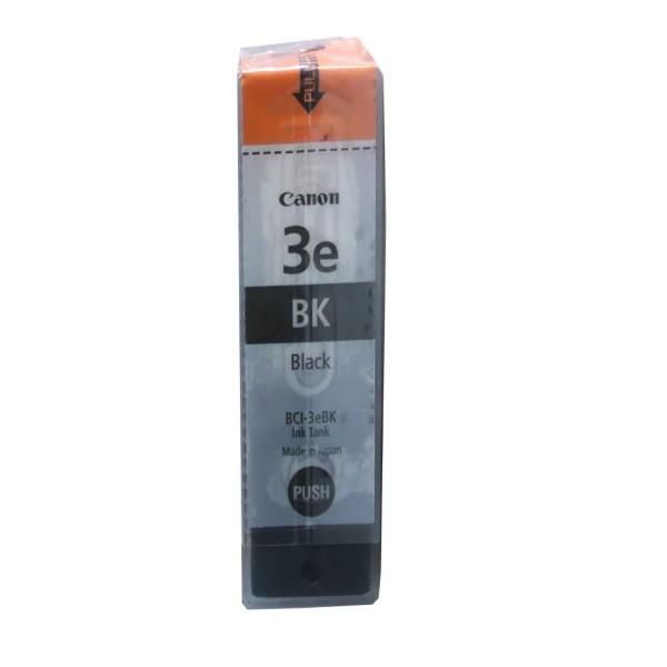 Canon BCI-3e BK (4479A002) OEM Blister