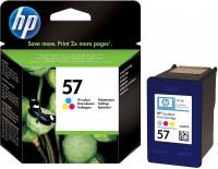 Original HP 57 Tinte Patrone farbig PSC 1110 1200 1210 1215 1219 1310 1312 MHD